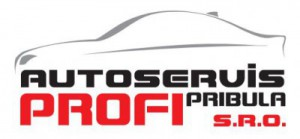Logo nášho partnera  Autoservis PROFI-Pribula, s.r.o.